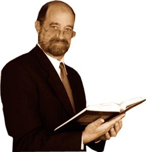 Attorney Mitchell Reed Sussman