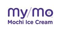 My/Mo Mochi Ice Cream Logo