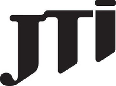 JTI logo (PRNewsfoto/JTI)