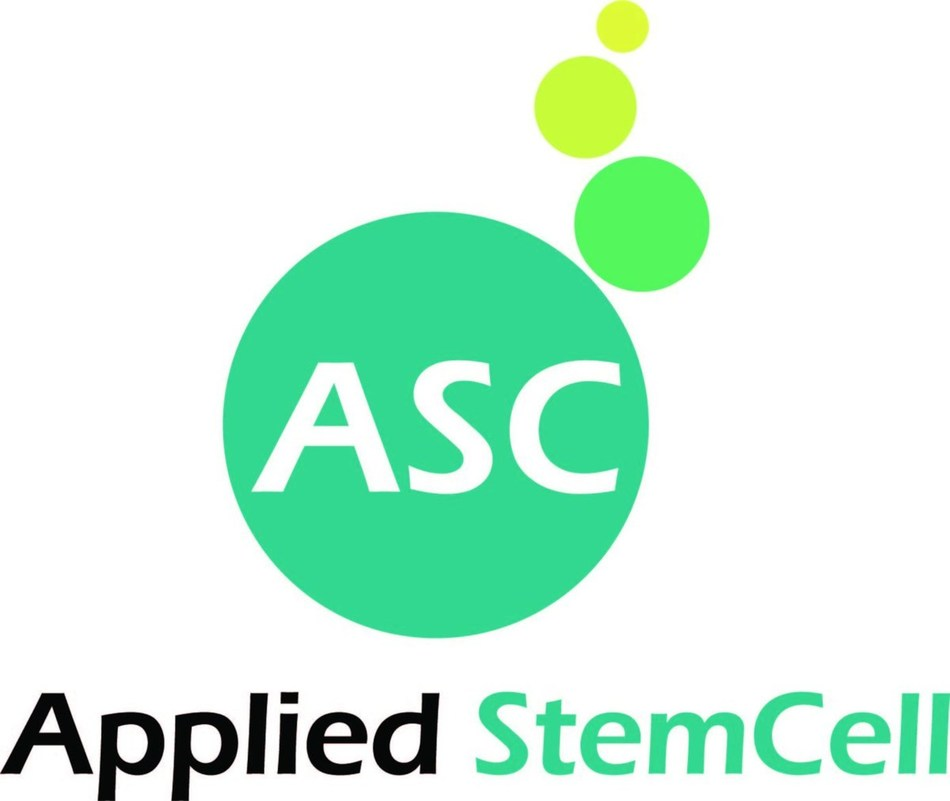Applied StemCell Logo