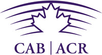 Logo: Canadian Association of Broadcasters (CAB) (CNW Group/Canadian Association of Broadcasters)