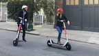 """Scoot Launches New """"Bird Two"""" in San Francisco"""