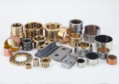 SGO, an oilless bearing manufacturer in Korea, establishes a subsidiary in India as a gateway to India and to the world.