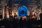 Le Trio Joubran Perform Christmas Concert in St. Francis Chapel at the Church of Nativity