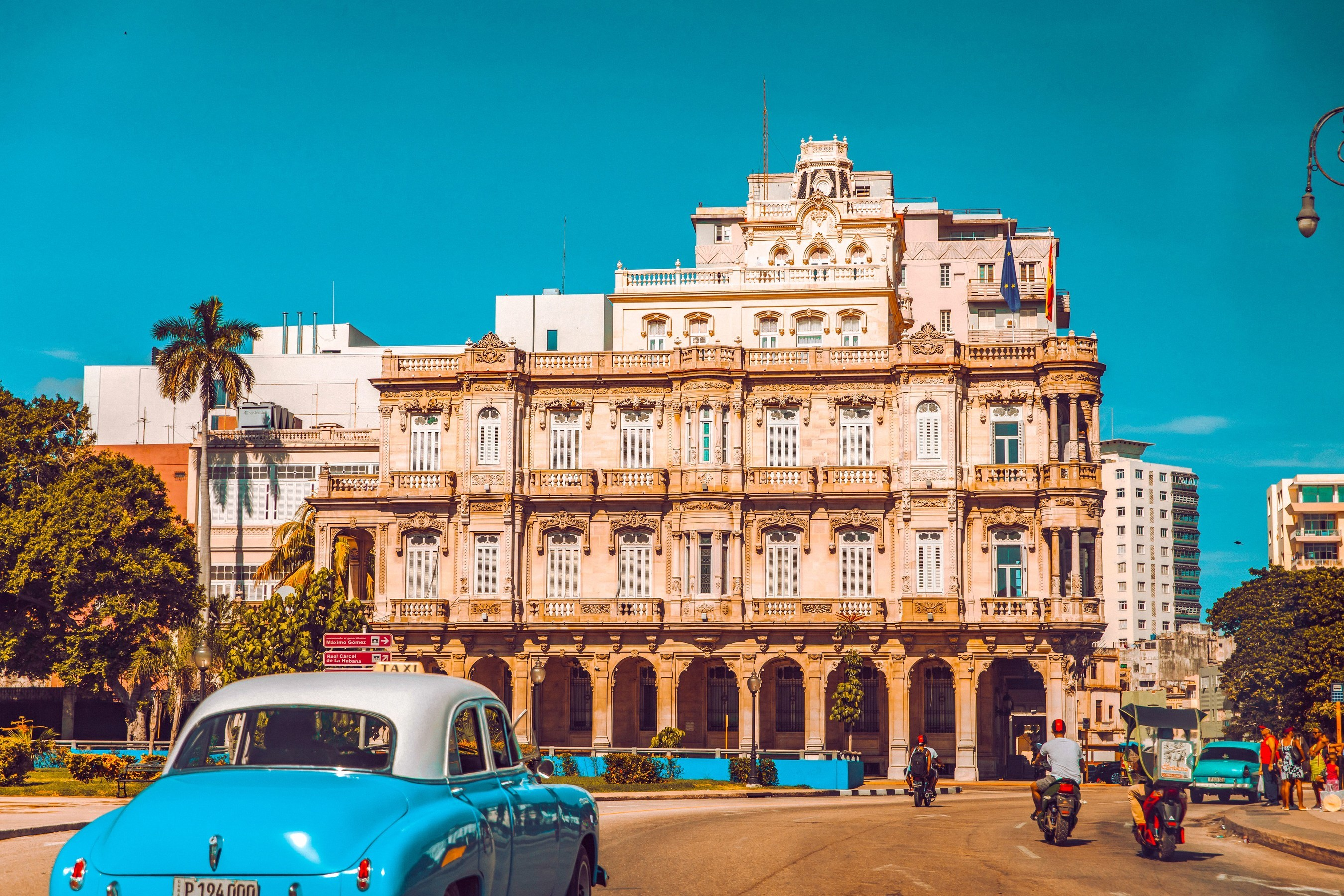 How to Travel to Cuba with the Support for the Cuban People Travel Category