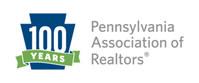 PA Association of Realtors(R) marks 100th anniversary. (PRNewsfoto/Pennsylvania Association of Rea)