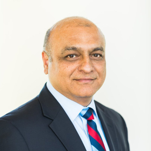 Dr. Amol Matharu, Chief Scientific Officer, Aprecia Pharmaceuticals