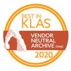 Fujifilm's Synapse Vendor Neutral Archive Ranked #1 In 2020 'Best In KLAS' Report