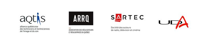 Logos : AQTIS-ARRQ-SARTEC-UDA (Groupe CNW/AQTIS-ARRQ-SARTEC-UDA)