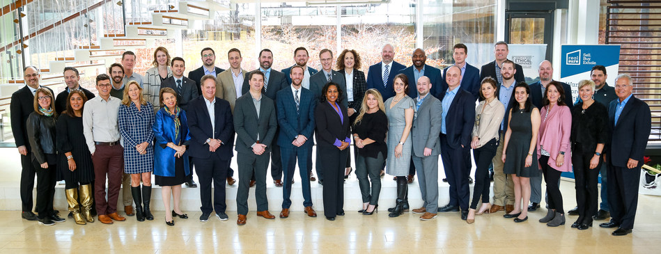 Realogy congratulates fifth graduating class of Ascend: an industry first executive leadership program for brokerage successors