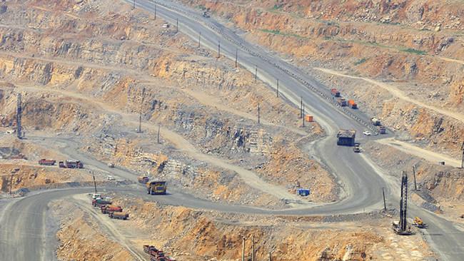Coronavirus putting pressure on iron ore prices