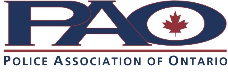 Police Association of Ontario Logo (CNW Group/Police Association of Ontario)