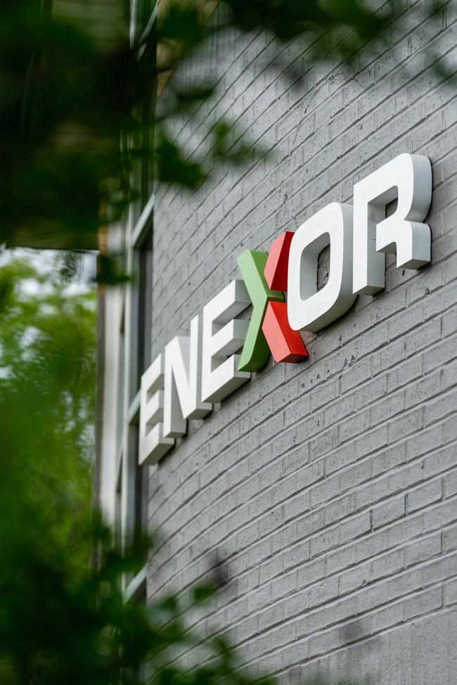 Enexor BioEnergy headquarters, 1 Enterprise Court, Franklin, Tennessee.