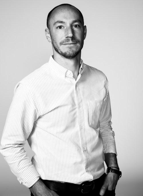 Adam Bergman, Vice President of Ad Sales, VIZIO