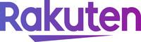 Rakuten logo (CNW Group/Rakuten.ca)