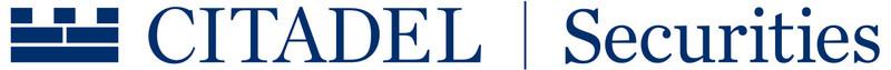 Citadel Securities (PRNewsfoto/Citadel Securities,Citadel)