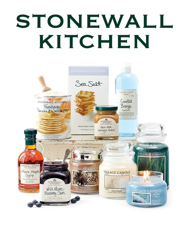 Stonewall Kitchen Begins 2020 With Its
