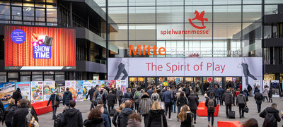 Spielwarenmesse Achieves New Highs for Internationality and Quality