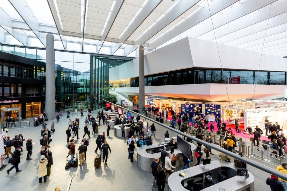 The 71st Spielwarenmesse achieves new highs for internationality and quality, asserting its position as the world's top event for the toy industry.