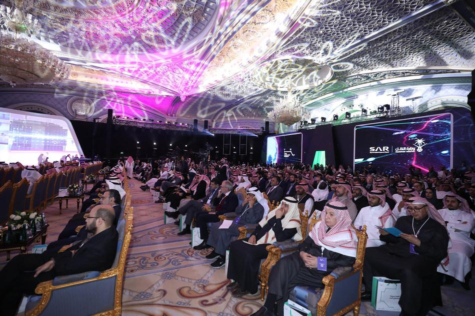 The Railway Forum 2020 (PRNewsfoto/The Railway Forum 2020)