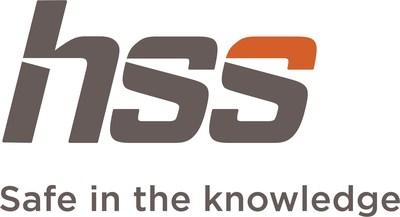 HSS Logo (PRNewsfoto/HSS Inc.)