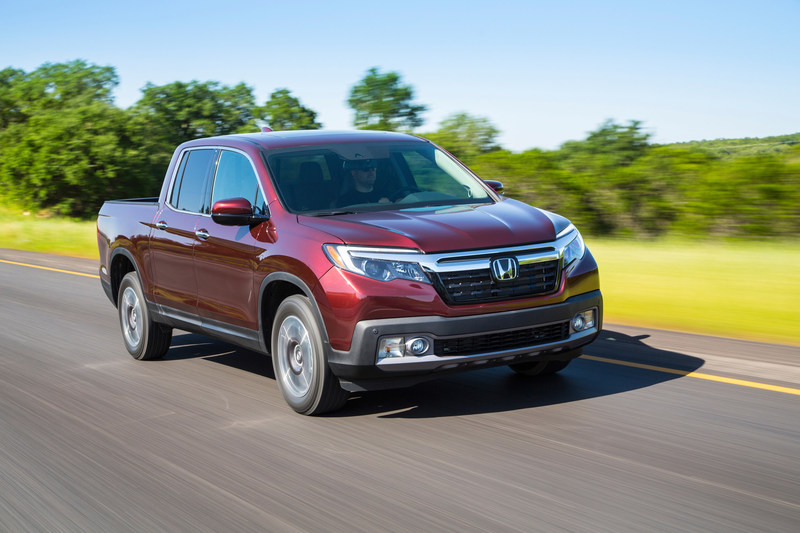 American Honda trucks and Honda brand trucks captured new January sales records as HR-V set a new mark and Ridgeline deliveries jumped almost 60% for the month. While the industry continues its dramatic shift toward light trucks, Honda entered 2020 by maintaining its retail market share gains with passenger cars, led by Civic with sales of 20,054 units.