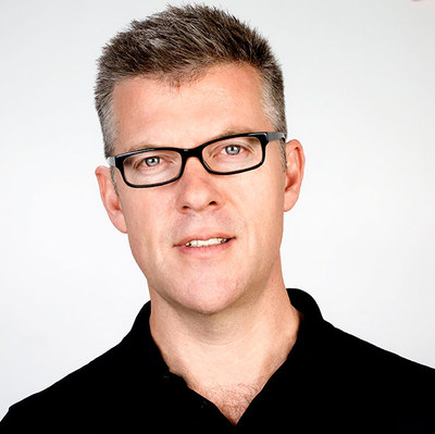 Paul Wiltshire, CEO & Founder, Songtradr (PRNewsfoto/Songtradr)