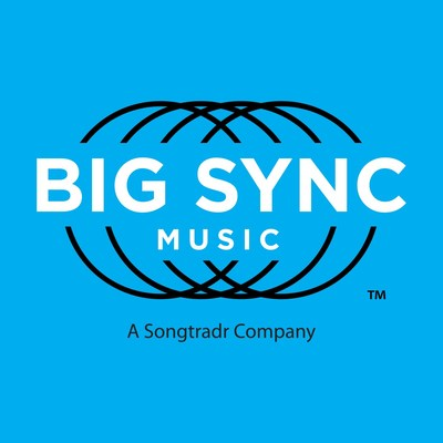 Big Sync Music Logo (PRNewsfoto/Big Sync Music)