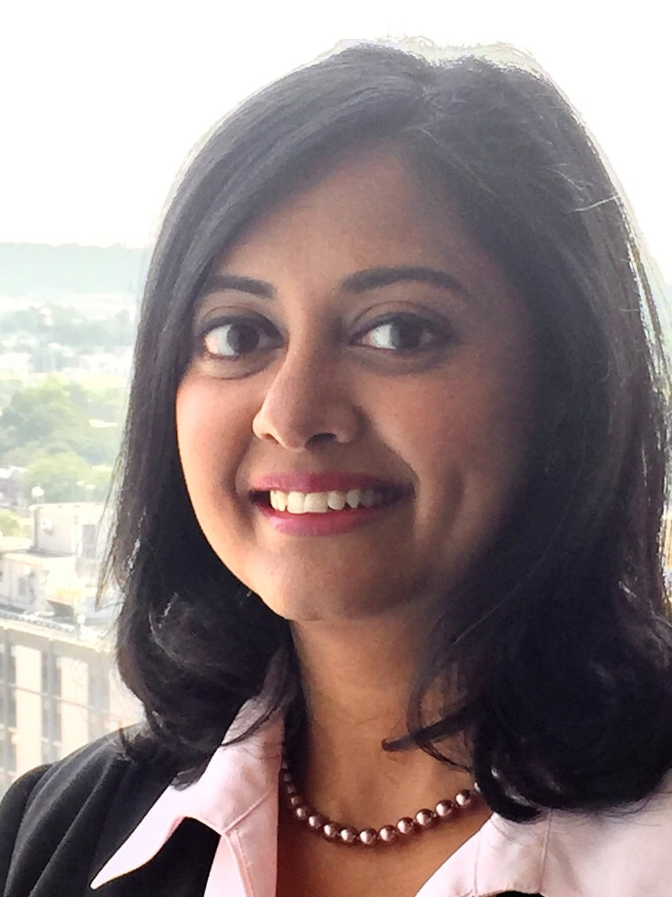 Aarthi Murali, Chief Customer Experience Officer, M&T Bank
