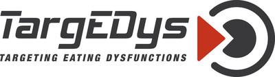 TargEDys Logo (PRNewsfoto/TargEDys)