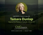 CMG Financial Welcomes Tamara Dunlap, Regional Vice President of Colorado