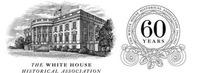 The White House Historical Association Logo (PRNewsfoto/The White House Historical ...)