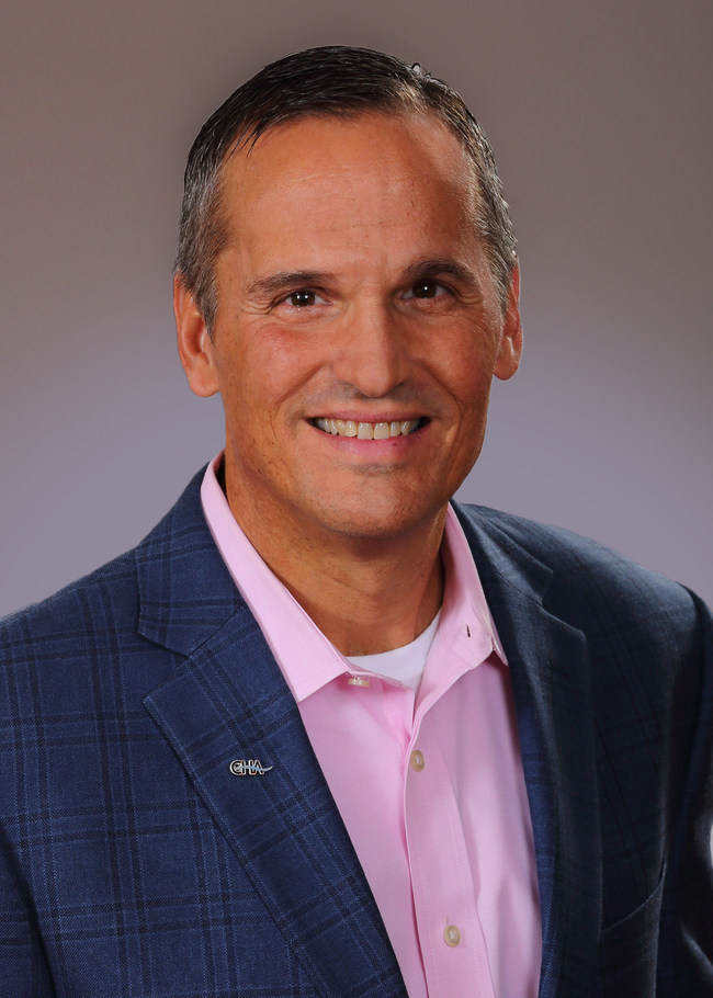 Joe Macrina, PE, has been promoted to Executive Vice President, Operations & Innovation of CHA Consulting, Inc.
