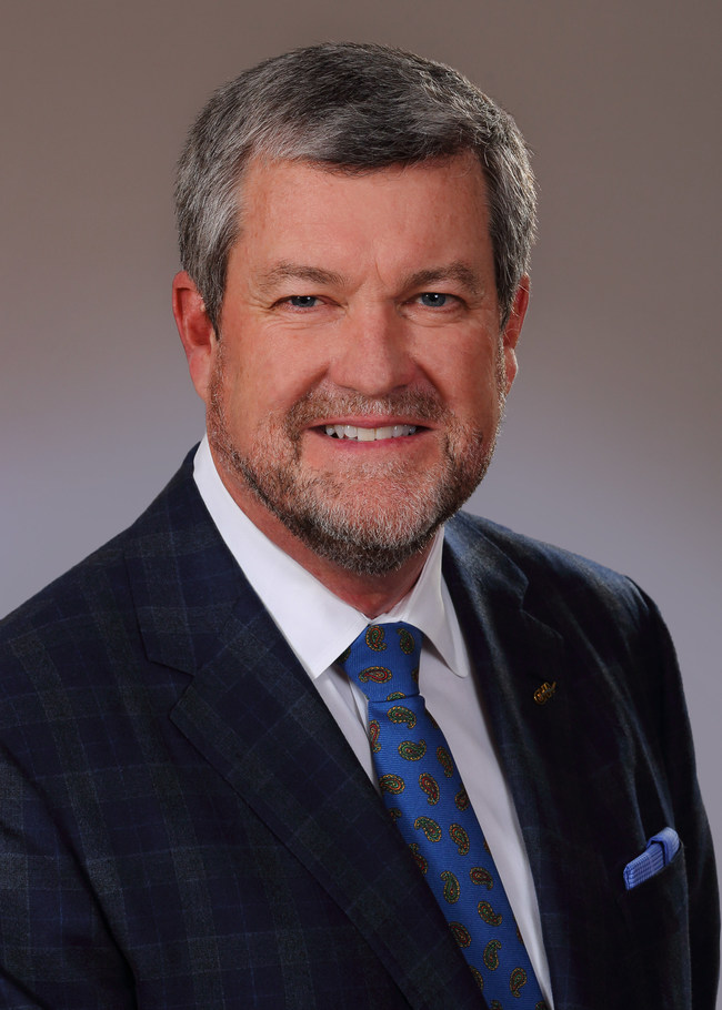 Jay Wolverton, PE, has been promoted to Executive Vice President & Chief Growth Officer of CHA Consulting, Inc.