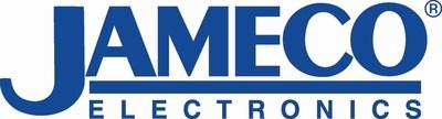 Jameco Electronics Logo (PRNewsfoto/Jameco)