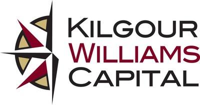 Logo : Kilgour Williams Capital (Groupe CNW/Gestion d'actifs mondiale Walter)