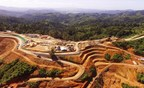 TVI Pacific Reports Continuing Construction Progress by 30.66% owned TVIRD at their Balabag Gold and Silver Project