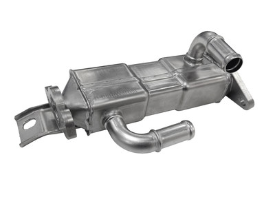 BorgWarner's EGR cooler and tube are going be used on a new 1.5-liter gasoline engine.
