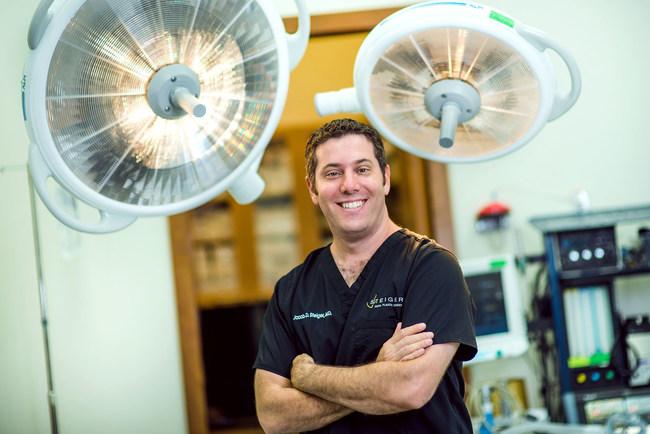Dr. Jacob D. Steiger, MD