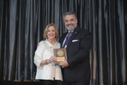 Oklahoma Prosthodontist Honored for Her Dedication to Profession