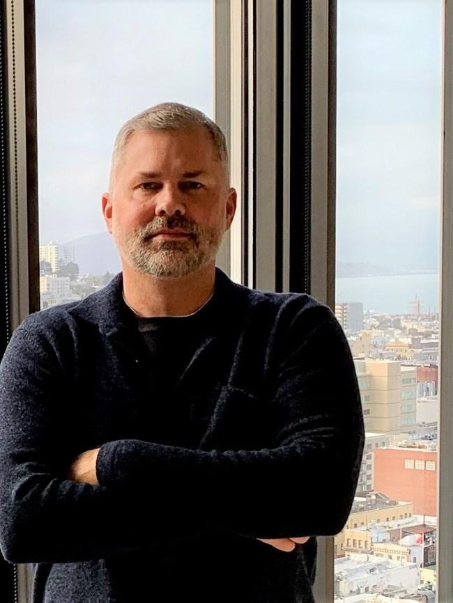 Mark Hjerpe - Chief Revenue Officer, Lingotek