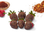 """Edible Arrangements® Introduces """"Love on Fire"""" Box - Literally The Hottest Gift This Valentine's Day"""