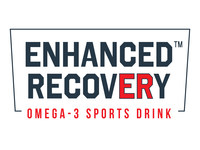 Designed for athletes, ENHANCED RECOVERY Omega-3 Sports Drink is a scientific breakthrough in muscle recovery. The great-tasting post-workout drink contains an innovative blend of ingredients: omega-3 fatty acids, high-quality proteins, carnitine, vitamins D and E, and natural antioxidants in a fruit juice base. (PRNewsfoto/ENHANCED RECOVERY Sports Drink)