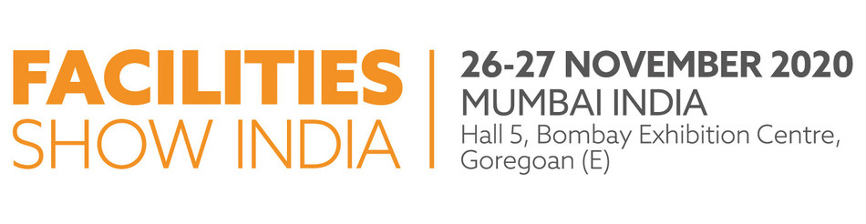 Facilities show India Logo