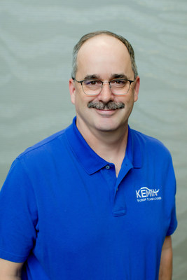 Vince Livengood, Regional Sales Manager, Kemin Crop Technologies