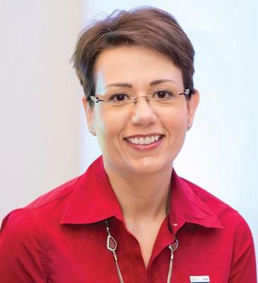 شركة لوف هوم سواب تعلن تعيين سيليا برونتو مديرة إدارية جديدة للشركة
