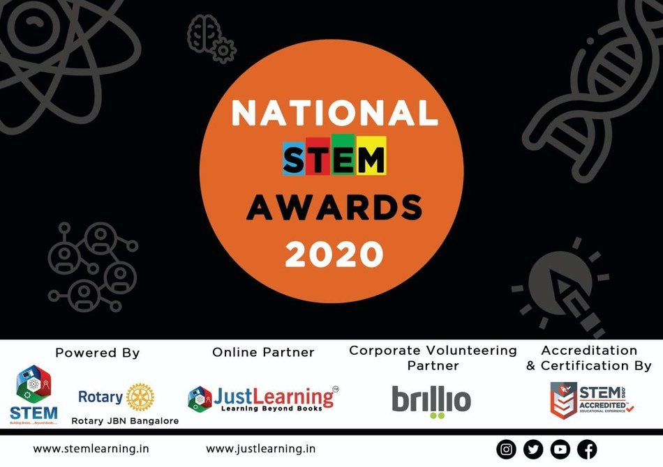 National STEM Awards 2020
