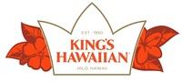 (PRNewsfoto/King's Hawaiian)