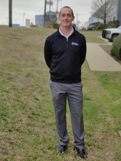 Tom Canty, Branch Manager Dallas-Fort Worth, TX Restoration Management Company