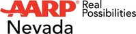AARP Nevada boasts over 330,000 members in the Silver State. (PRNewsfoto/AARP Nevada)